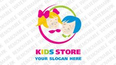 Family,Low Budget Logo Templates by Logann