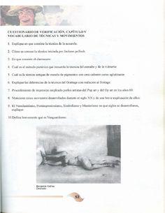 Manual de Conceptos Basicos Para Dibujo y Pintura