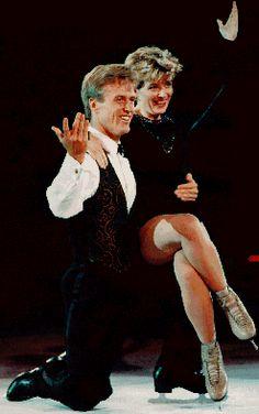 Barbara Underhill and Paul Martini Fan Page