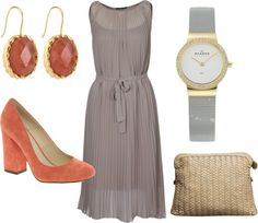 """""""Lunch Date"""" by diamondsusa on Polyvore"""
