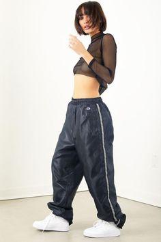 Vintage Champion Athletic Pants 17
