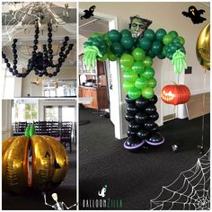 Happy Halloween, Halloween Ideas, Diy Party Decorations, Holidays And Events, Candy, Columns, Celebrations, Rocks, Gifts