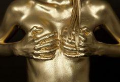Golden Girl -