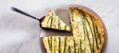 This Epic Easter Quiche Has a Secret | KitchenDaily.com