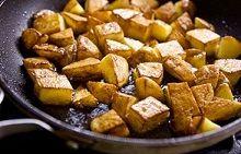 Patatas Bravas: A Tapas Recipe
