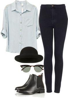 Girl version Harry #Semr #Camisa