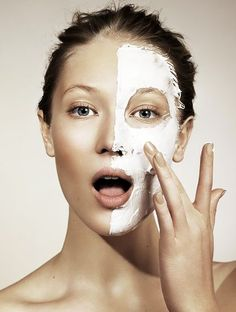 4 Foods You Should Put On Your Face Immediately via @ByrdieBeautyUK