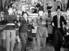 Marx Brothers in Fredonia