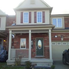 Nicely renovated, professionally managed 3 bedroom townhome available Dec 1 located at 702 Marks St in Milton. This unit features an open concept kitchen and living area with appliances included, 3 bedrooms, 2nd floor laundry included, an attached single-car garage with parking in driveway for 1 vehicle and an unfinished basement for storage. Completely new paint throughout the home, newly installed laminate flooring. Available Dec 1 for $1575 plus utilities.