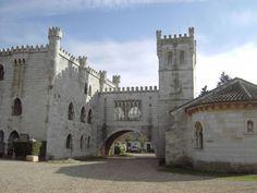Palazuelos el Viejo - Corcos (Valladolid) España.