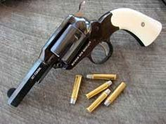 Custom Ruger New Bearcat - Single Action Service in 327 Federal Magnum Cartridge