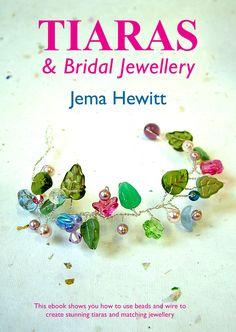 Tiaras and Bridal Jewellery, by Jema Hewitt