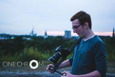 CINE CHROM – CINEMATOGRAPHY