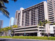 에이미의 하와이 부동산 소식: 부티크 호텔 아쿠아 팜즈 유닛 1203 매매 완료
