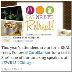I will be teaching a hand selected group of high caliber bloggers, authors, elite chefs and restaurateurs how to price their time and services in #Chicago ... stay tuned... www.carolsankar.com  #knowyournumbers #ThinkBetter #money #income #price #workshop #WindyCity #HighAchievers #professionals  #business #presentation #speaker #leadership #confidence #raiseyourprices #premium #highlevelthinkers