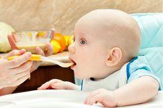 Best Food for Babies | www.elizabethstreet.com -- Dr. JJ #NyBabyShow #drugstoreatNYBS