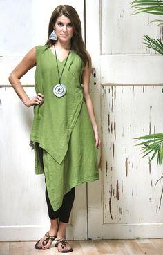 Abaya Fashion, Women's Fashion Dresses, Boho Fashion, Stylish Dresses, Casual Dresses, Short Dresses, Natural Fiber Clothing, Fashion Terms, Combo Dress