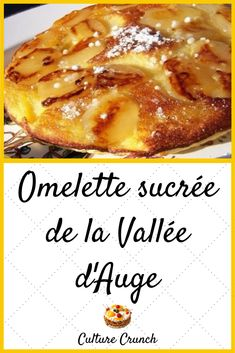 You are in the right place about mushroom Omelette Here we offer you the most beautiful pictures about the Omelette pomme de terre you are looking for. Easy Cake Recipes, Egg Recipes, Sweet Recipes, Cooking Recipes, Healthy Recipes, Desserts With Biscuits, Omelette Recipe, Deviled Eggs Recipe, Different Recipes