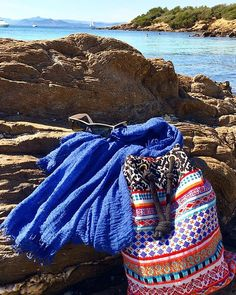 Marie et son sac à dos Bohème sur l'îIe de Porquerolles 😍🙏🏼🌴🌊 Mary and her Angel&Miosotti backpack at Porquerolles Island, south of France ☀️#angelmiosotti #backpack #accessories #accessoires #madeinfrance #porquerolles #island #southoffrance #provence #beautifulday #beautifulplace #mediterranee #mediterranean #sacados #lifestyle #slowlife #france #happysunday #happyweekend #beautifulday #sunglasses #rayban #sea #plage #beach #picoftheday #fashion #girl #swag #bohochic #bohostyle