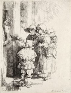 Rembrandt - Tom Bower's Online Scrapbook