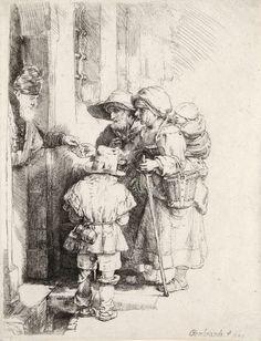 Rembrandt - Tom Bower's Online Scrapbook