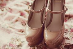 mary jane wedge shoes