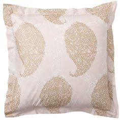 Pottery Barn Cypress Paisley Organic Duvet & Sham ($17) ❤ liked on Polyvore featuring home, bed & bath, bedding, bed accessories, paisley bedding, pottery barn, pottery barn pillow shams, pottery barn shams and organic cotton bedding