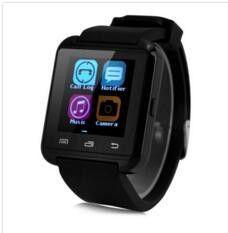 Mesuvida Bluetooth Smart Watch U8 Wrist Watch U8 SmartWatch For iPhone 4/4S/5/5S/6 Samsung S4/Note/s6 HTC Android Phone watch