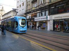 Zagreb Photo Diary - Renegade Travels