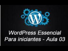 Aula 03 - Escolhendo a Hospedagem - Curso WordPress Essencial Para Iniciantes   Confira um novo artigo em http://criaroblog.com/aula-03-escolhendo-a-hospedagem-curso-wordpress-essencial-para-iniciantes/