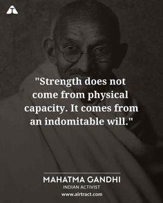 20 Best Mahatma Gandhi Quotes images