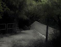 Custodiar espacios, by Denisse Garcia