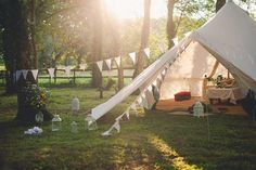 Cariad Canvas Glamping Villages