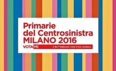 Milano, primarie del centrosinistra: eccole finalmente