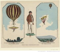 Vauxhall Gardens: Charles Green and Balloon Ascensions and Rides, via Susana's Parlour. How To Draw Balloons, Charles Green, London History, Vintage Drawing, British Museum, Hand Coloring, Costume Design, Scene, Gallery
