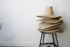 Moroccan hats <3