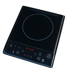 Induction Cooktop Single Burner Electric Cook Top Range, Portable Stove Hotplate #Sunpentown