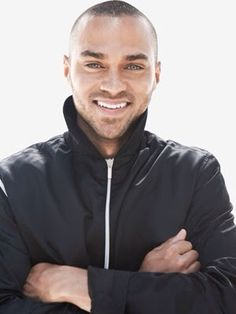 Jesse Williams aka Jackson Avery on Grey's Anatomy /// so fine. So so so so fiiiiine Jesse Williams, Jackson Avery, Grey's Anatomy, Look At You, How To Look Better, Pretty People, Beautiful People, Detroit Become Human, Raining Men