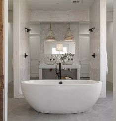 Dream bathroom. HGTV. Rock the Block. Leanne Ford.