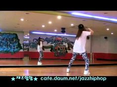 ▶ Dance Tutorial - B2ST/BEAST - Beautiful Night - Parte2 - YouTube