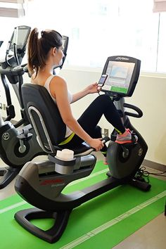Health & Nutrition News. We all need a little boost when it comes to exercising, take a look at how you can improve your game with new workout techniques, water filters, and eco-friendly workout equipment.
