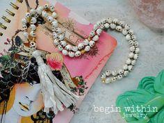 Skull Mala Beads / T