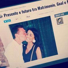 #Belotti al #milan ? Intanto si sposa... chissà che non sia un matrimonio #rossonero... #gallobelotti #justmarried in #Palermo... Someone wish that he Will marry #acmilan soon! #torinofc #urbanocairo #matrimonio #calciomercato http://gelinshop.com/ipost/1522747718295159703/?code=BUh4vtfhQOX