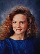 Actress Heather Graham in her 1988 yearbook at Agoura high school in Agoura Hills, California.   #1988 #HeatherGraham #Agoura  #yearbook