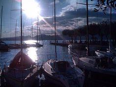 Adrian28Fly — #marina di #garda  (at Garda)