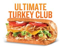 If only there were a Quiznos on Marthas Vineyard.  I would be their best customer.  This turkey club is the best anywhere.