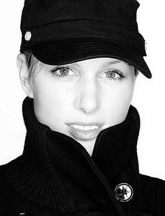 Zara Phillips. March 2008