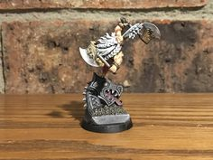 Grombrindal - The White Dwarf : ageofsigmar