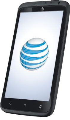 HTC One X+ 4G Android Phone (AT&T)