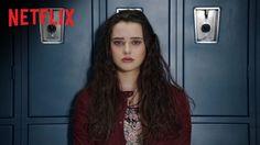 13 Reasons Why | A mais nova série da Netflix ganha teaser e data de estreia, A mais nova série da Netflix, 13 Reasons Why, ganhou um teaser com as